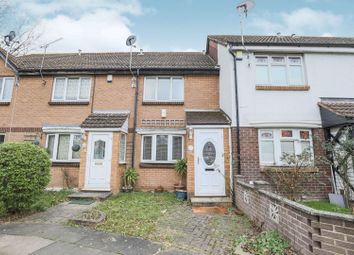Thumbnail 2 bed terraced house for sale in Manordene Road, London
