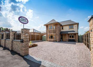 4 bed detached house for sale in The Laurels, Main Road, Morley DE7