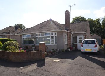 Thumbnail 2 bed bungalow for sale in Oaklands Drive, Oldland Common, Bristol
