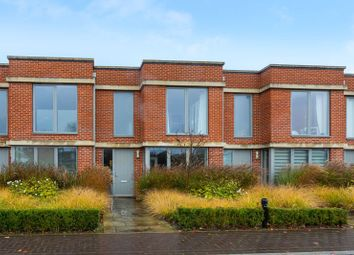 Thumbnail 3 bed terraced house for sale in Orchard Square, Caversfield, Bicester