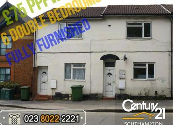 Thumbnail 6 bed property to rent in Portswood Park, Portswood Road, Southampton