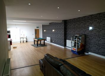 Thumbnail 8 bed shared accommodation to rent in Mansel Street, Swansea