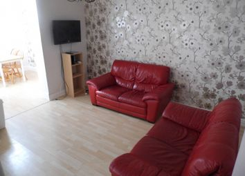 4 bed shared accommodation to rent in 4 Bed - Claremont Road, Wavertree L15