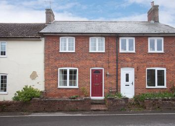 Thumbnail 2 bed property for sale in High Street, Sixpenny Handley, Salisbury