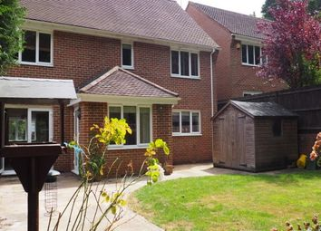 Thumbnail 4 bedroom detached house to rent in Colgate, Horsham