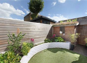 Thumbnail 3 bed flat for sale in Weir Road, Balham, London