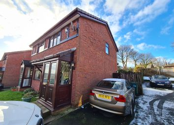 Thumbnail 2 bed semi-detached house for sale in Foley Gardens, Heywood