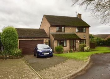 Thumbnail 4 bed detached house for sale in Coalway, Coleford, Gloucestershire