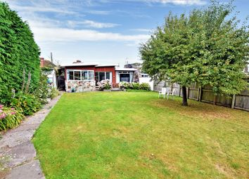 3 bed semi-detached bungalow for sale in South Winds, Rudgleigh Road, Pill BS20