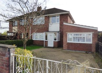 Thumbnail 3 bed semi-detached house for sale in Malmesbury Road, Coventry