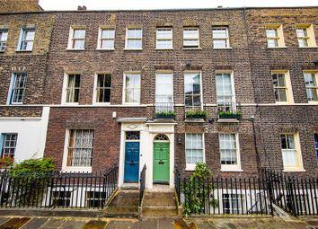 Thumbnail 4 bed terraced house for sale in Pratt Walk, Waterloo, London