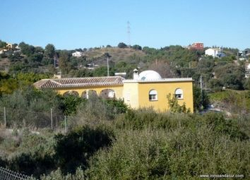 Thumbnail 4 bed villa for sale in Spain, Málaga, Alhaurín El Grande