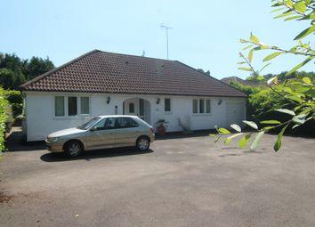 Nine Mile Ride, Finchampstead, Wokingham RG40. 3 bed bungalow