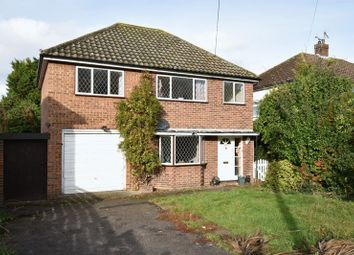 Thumbnail 4 bed detached house for sale in Strathcona Avenue, Bookham, Leatherhead
