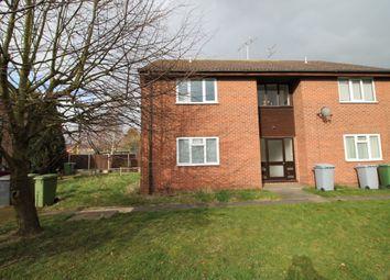 Thumbnail 1 bed flat to rent in Birch Road, New Balderton, Newark