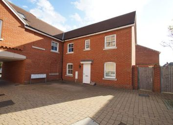 Thumbnail 3 bed semi-detached house to rent in Garland Road, Colchester, Essex