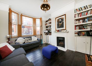 Thumbnail 3 bed flat for sale in Rushcroft Road, Brixton