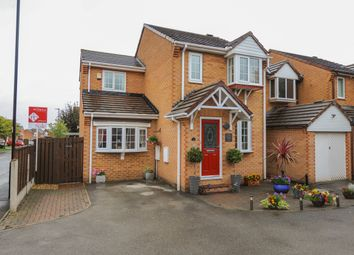 Thumbnail 3 bed detached house for sale in Bishop Gardens, Sheffield