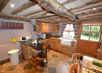 Thumbnail 3 bedroom property for sale in Colliers End, Nr Ware