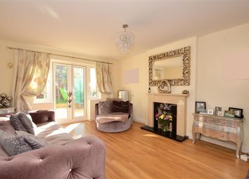 Thumbnail 4 bed detached house for sale in Blenheim Square, North Weald, Essex