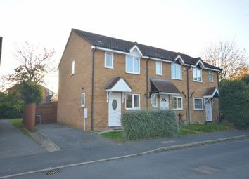 Thumbnail 2 bed property to rent in Mandrill Close, Cherry Hinton, Cambridge