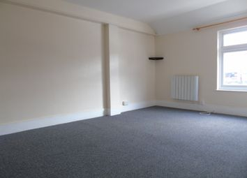 Thumbnail 2 bed flat to rent in Norwich Road, Ipswich