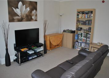 Thumbnail 1 bed flat to rent in Claire Court, Upperton Gardens, Eastbourne, East Sussex