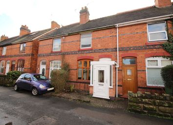 Thumbnail 2 bed terraced house for sale in Churchfields Road, Bromsgrove