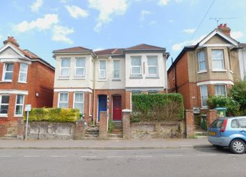 Thumbnail 5 bed semi-detached house to rent in Burlington Road, Southampton