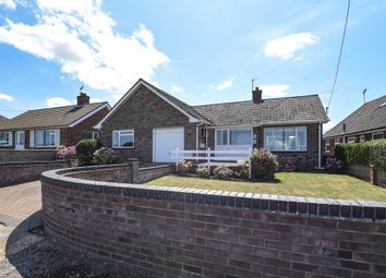 Thumbnail 2 bed detached bungalow for sale in Lighthouse Lane, Hunstanton