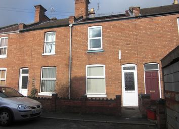 Thumbnail 3 bed terraced house to rent in Clapham Square, Leamington Spa