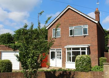 Thumbnail 3 bed detached house to rent in Knightsbridge Crescent, Staines Upon Thames