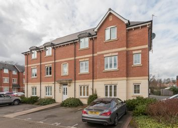 Thumbnail 2 bed flat for sale in Collingtree Court, Olton, Solihull