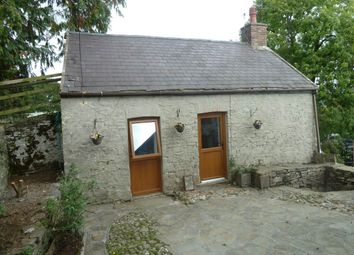 Thumbnail 1 bed cottage to rent in Ponthenry, Llanelli