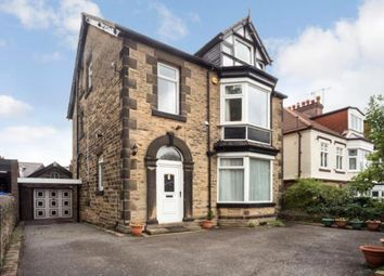 Thumbnail 5 bed detached house for sale in Woodholm Road, Sheffield, South Yorkshire
