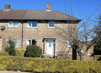 Thumbnail 2 bed semi-detached house for sale in Smelter Wood Crescent, Sheffield, South Yorkshire