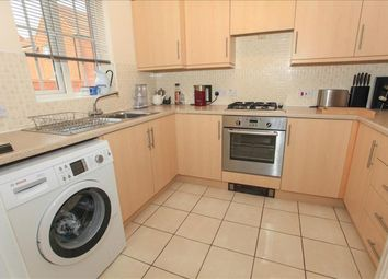 Thumbnail 2 bed property to rent in Wye Valley Road, Sugar Way, Peterborough