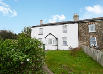 Thumbnail 4 bed semi-detached house for sale in West Street, South Molton