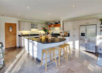 Thumbnail 5 bed detached house for sale in Walkhurst Road, Benenden, Kent