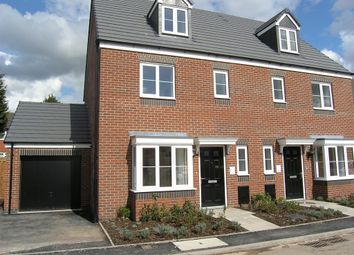 Thumbnail 4 bed semi-detached house for sale in Noose Lane, Willenhall