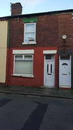 Thumbnail 3 bed terraced house for sale in Claude Road, Anfield, Liverpool