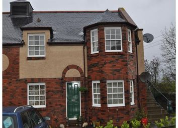 Thumbnail 2 bed flat to rent in Newtonloan Court, Gorebridge