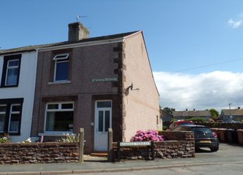 Thumbnail 2 bed property to rent in Castle Terrace, Haverigg, Millom