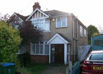 Thumbnail 4 bed semi-detached house to rent in Sirdar Road, Southampton