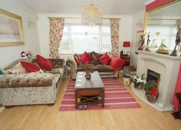 Thumbnail 3 bed detached house for sale in Moyle Crescent, Eastern Green, Coventry