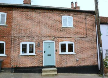 Thumbnail 2 bed cottage for sale in Bolton Street, Lavenham, Sudbury