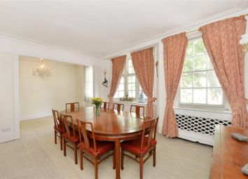 Thumbnail 3 bedroom flat for sale in Coleherne Court, Old Brompton Road, Earls Court, London
