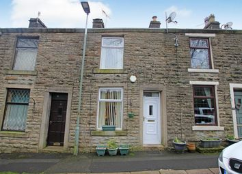 Thumbnail 2 bed terraced house for sale in Albert Street, Darwen