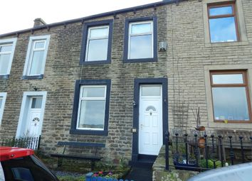 Thumbnail 3 bed terraced house for sale in Hall Road, Trawden, Lancashire