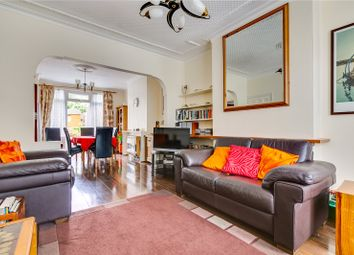 Thumbnail 3 bed terraced house for sale in Doverfield Road, London